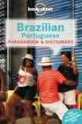 Lonely Planet Brazilian Portuguese Phrasebook & Dictionary Cover Image