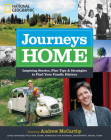 Journeys Home: Inspiring Stories, Plus Tips and Strategies to Find Your Family History Cover Image