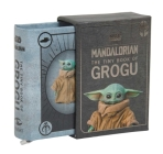 Star Wars: The Tiny Book of Grogu (Star Wars Gifts and Stocking Stuffers) Cover Image