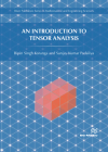 An Introduction to Tensor Analysis Cover Image