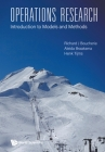 Operations Research: Introduction to Models and Methods Cover Image