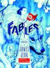 Fables Covers: The Art of James Jean (New Edition) Cover Image