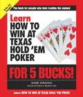 Learn How to Win at Texas Hold 'em Poker for 5 Bucks (Learn for 5 Bucks) Cover Image