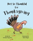 Not So Thankful for Thanksgiving Cover Image