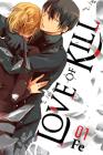 Love of Kill, Vol. 1 Cover Image