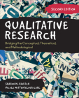 Qualitative Research: Bridging the Conceptual, Theoretical, and Methodological Cover Image