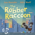 The Robber Raccoon Cover Image