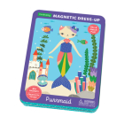 Magnet Tin Figure Purrmaid Cover Image