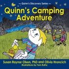 Quinn's Camping Adventure: Quinn's Discovery Series Cover Image