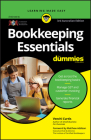 Bookkeeping Essentials for Dummies Cover Image