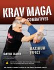 Krav Maga Combatives: Maximum Effect Cover Image