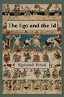 The Ego and the Id - First Edition Text Cover Image