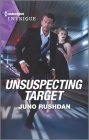 Unsuspecting Target Cover Image
