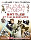 Star Wars: Battles of the Clone Wars Cover Image