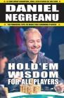 Hold'em Wisdom for All Players Cover Image
