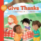 Give Thanks (My First Bible Memory Books) Cover Image