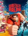 Wreck-It Ralph: Screenplay Cover Image