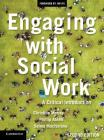 Engaging with Social Work: A Critical Introduction Cover Image
