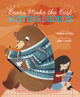 Bears Make the Best Writing Buddies Cover Image