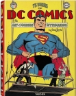 75 Years of DC Comics: The Art of Modern Mythmaking Cover Image