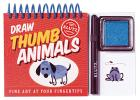 Draw Thumb Animals Cover Image