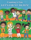 Counting is Fun: Let's Count to Ten! Cover Image