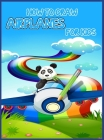 How to draw airplanes for kids: Learning Activities on How to Draw & Create Your Own Beautiful Airplanes /Activity Book for Boys & Girls/ A Fun Colori Cover Image