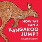 How Far Can a Kangaroo Jump? Cover Image