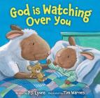 God Is Watching Over You Cover Image