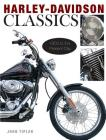 Harley-Davidson Classics: 1903 to the Present Day Cover Image