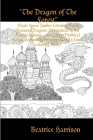 The Dragon of The Forest: Giant Super Jumbo Coloring Book Features Dragons Adventures in the Forests, Fairies, and Other Mythical Forest Creatur Cover Image
