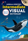 Merriam-Webster's Intermediate Visual Dictionary Cover Image