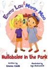 Emmy Lou & Mandy Moo: Hullabaloo in the Park Cover Image