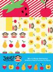 Paul Frank: Julius!: Mix and Match Stationery Cover Image