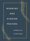 Morning and Evening Prayers Cover Image