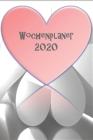 Wochenplaner 2020 Cover Image