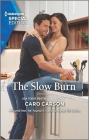 The Slow Burn Cover Image