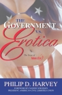 The Government Vs. Erotica: The Siege of Adam & Eve Cover Image