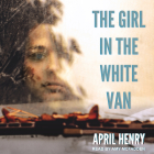 The Girl in the White Van Cover Image