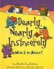Dearly, Nearly, Insincerely: What Is an Adverb? Cover Image