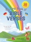 My First Book of Bible Verses Cover Image