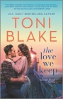 The Love We Keep (Summer Island #3) Cover Image