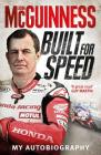 Built for Speed: My Autobiography Cover Image