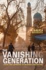 The Vanishing Generation: Faith and Uprising in Modern Uzbekistan Cover Image