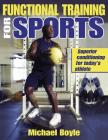 Functional Training for Sports Cover Image
