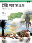 Scenes from the South: Sheet (Recital Suite) Cover Image