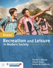 Kraus' Recreation & Leisure in Modern Society Cover Image