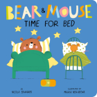 Bear and Mouse: Time for Bed Cover Image