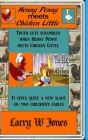 Henny Penny Meets Chicken Little Cover Image