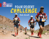 Collins Big Cat — Four-Desert Challenge: Band 14/Ruby Cover Image